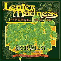 Beer Valley Leafer Madness