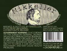 Mikkeller - Tjekket Pilsner