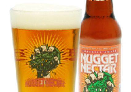 Tröegs Nugget Nectar