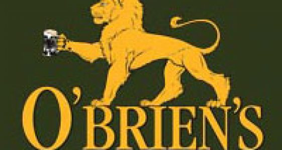 O'Brien's Pub Celebrates Their 16th Anniversary!