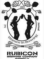 Women In Brewin - Rubicon