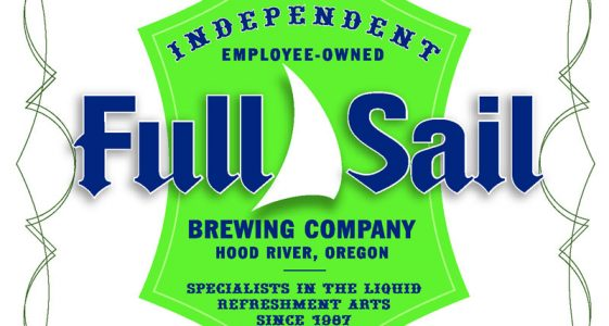 "Full Sail Celebrates Oregon Craft Beer Month With New Brewer's Share Beer ""Dunkopple"""