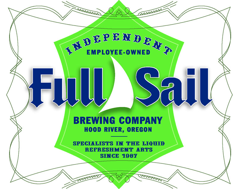 """Full Sail Celebrates Oregon Craft Beer Month With New Brewer's Share Beer """"Dunkopple"""""""