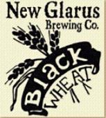 New Glarus Black Wheat