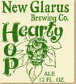 New Glarus Hearty Hop
