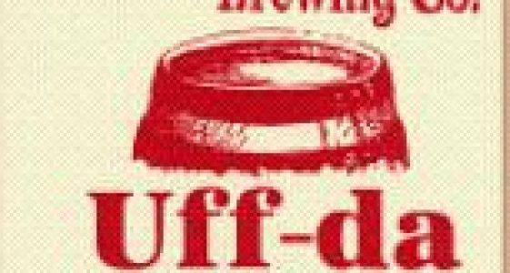 New Glarus Uff-da Bock