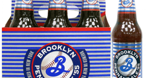 Brooklyn Pennant Ale 55