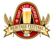 Saint Louis Brewers - Heritage Festival 09
