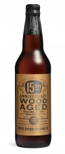 Great Divide 15th Anniversary Ale