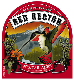 Nectar Ales - Red Nectar