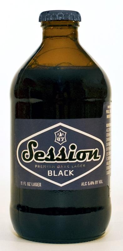 Full Sail - Session Black Bottle