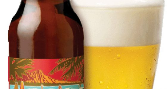 Kona Brewing Announces New Lightweight Bottles