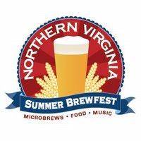 Northern Virgina -Summer Brewfest