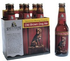SmuttyNose Old Brown Dog