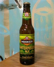 Thomas Hooker - Watermelon Ale
