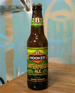 Thomas Hooker - Watermelon Ale