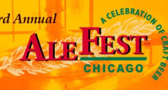 Alefest Chicago