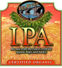 Eel River Organic IPA