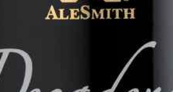 Alesmith Decadence 2009 Weizenbock