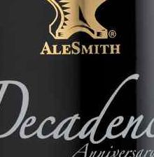 Alesmith Decadence