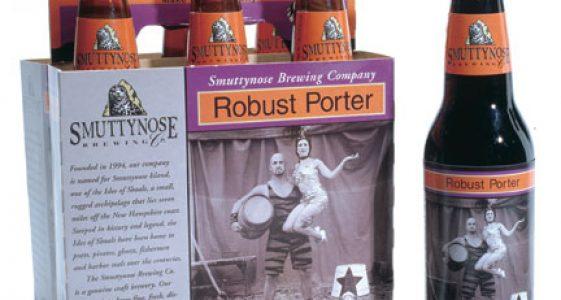 Smuttynose Robust Porter