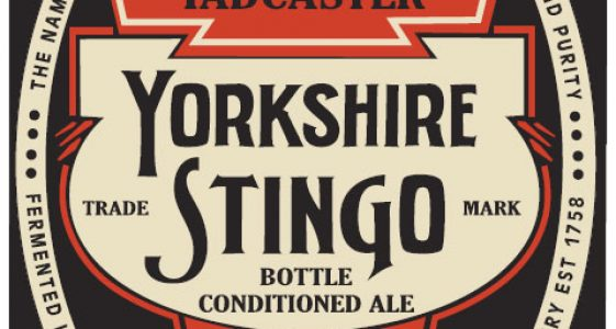 Samuel Smith - Yorkshire Stingo