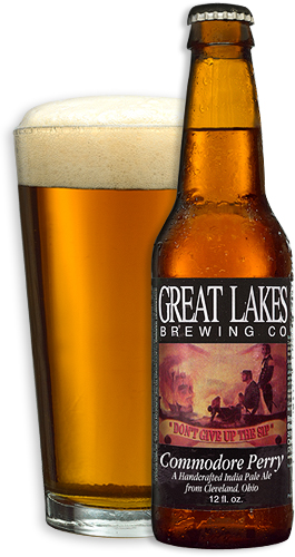 Great Lakes Commodore Perry