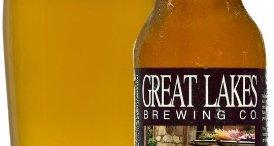 Great Lakes Grassroot Ale
