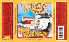 Tailgate Blacktop Blonde