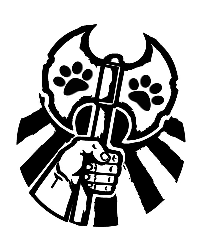 Barbarian Dogbites