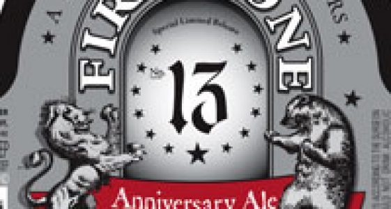 Firestone Walker 13 – Exclusive Tasting Notes