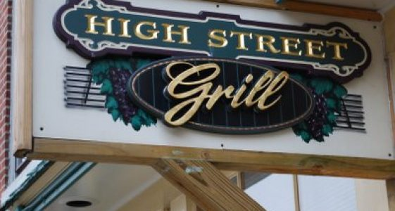 2nd Annual High Street Grill Winter Beerfest