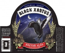 Nectar Ales Black Xantus
