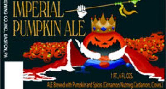 Weyerbacher Imperial Pumpkin Ale