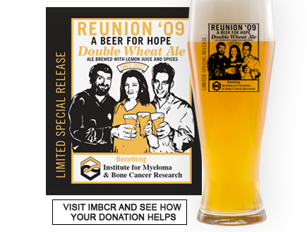 Reunion Double Wheat Ale