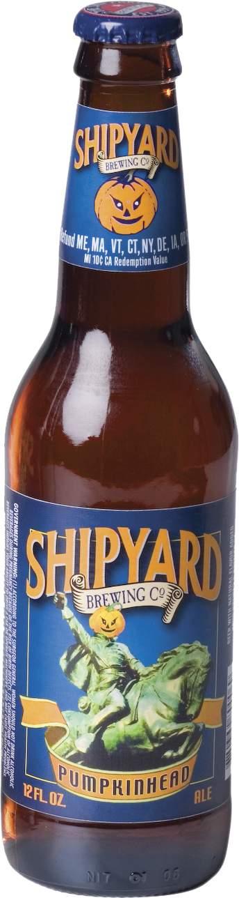 Shipyard Craft Beer