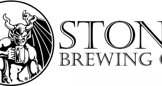 HUGE MUSTARD SCANDAL at Stone Brewing
