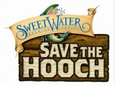 SweetWater Brewing - Save The Hooch