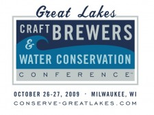 Great Lakes Craft Brewers & Water Conservation Conference