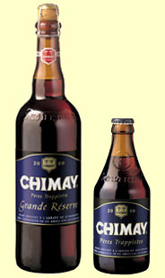 Chimay Bleue Grande Réserve