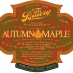 The Bruery Autumn Maple