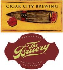Cigar City - The Bruery Collaboration