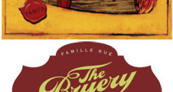 Cigar City - The Bruery Collaboration