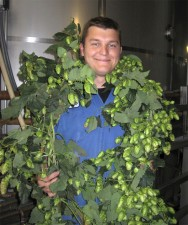 Full Sail Brewer - Nate Jacobson