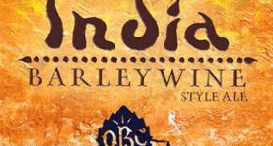 Odell India Barleywine
