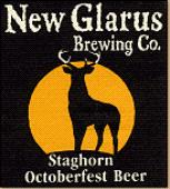 New Glarus Staghorn