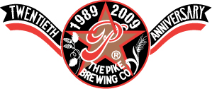 The Pike Brewing Company - 20th Anniversary