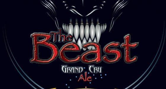 Avery The Beast Grand Cru Ale