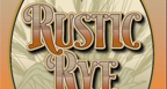 Bootleggers Brewery Rustic Rye IPA