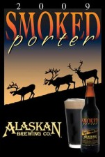 Alaskan Brewing - Smoked Porter 2009